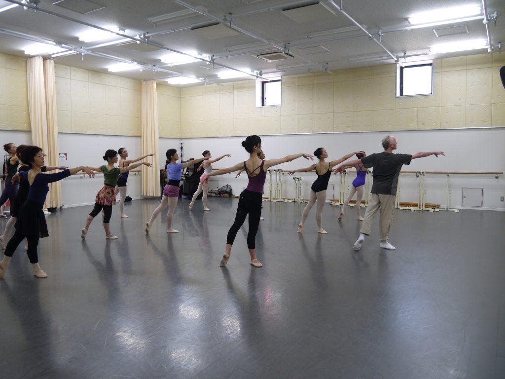 ballet_ws_大人初級